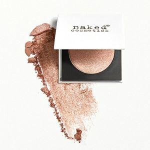 Naked Pressed Pigments Eyeshadow DESERT SHADOW